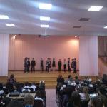 Конкурс-фестиваль «Утренняя звезда»